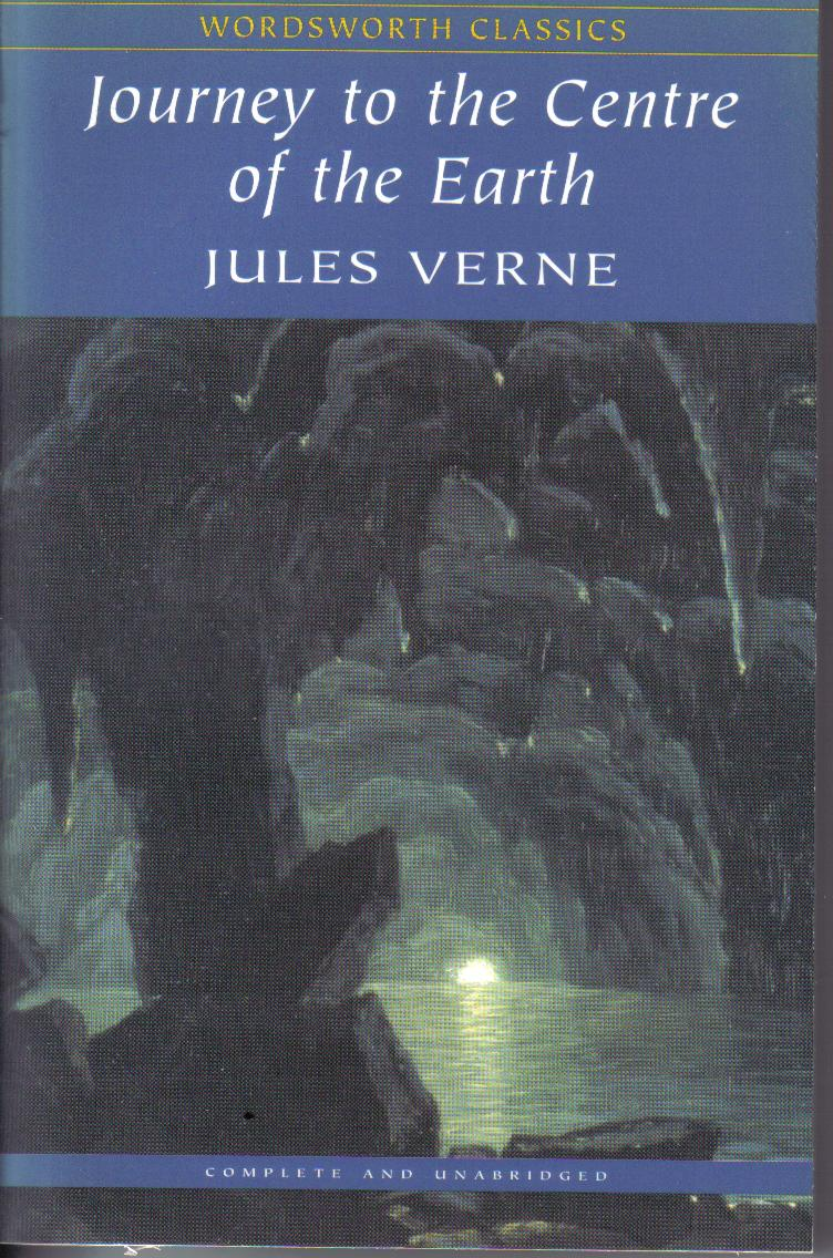 Journey to the Centre of the EarthJules Verne