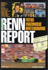 Rennreport Automobilsport 1993Willy Knupp ( RTL + Autobild )