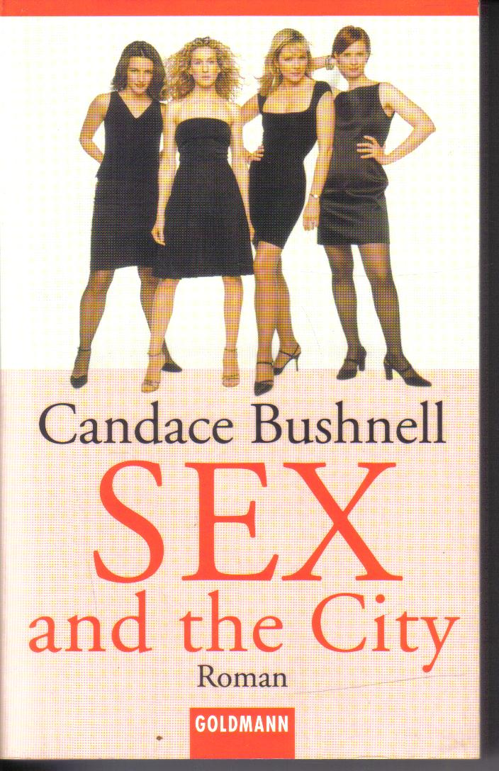 Sex and the CityCandace Bushnell