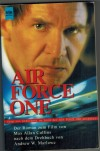 air force oneMax Allan Collins
